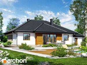 Projekt dom w akebiach ver 2  260