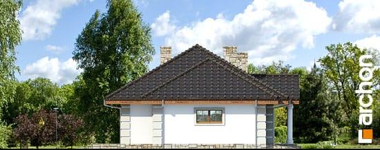 Projekt dom pod jarzabem g2 ver 2  266