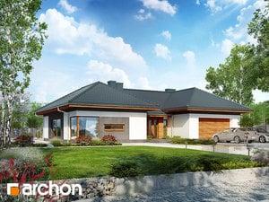 projekt Dom w kliwiach (G2A)
