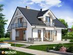 projekt Dom w rododendronach 2 (G2) Stylizacja 4