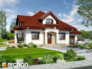 Dom w jaśminowcach ver.2