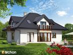 projekt Dom w jaśminowcach Stylizacja 4