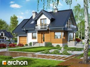 projekt Dom w perłówce (NT)