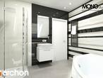 projekt Dom w rododendronach 14 Wizualizacja łazienki (wizualizacja 1 widok 1)