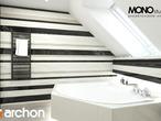 projekt Dom w rododendronach 14 Wizualizacja łazienki (wizualizacja 1 widok 4)