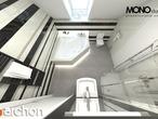 projekt Dom w rododendronach 14 Wizualizacja łazienki (wizualizacja 1 widok 5)