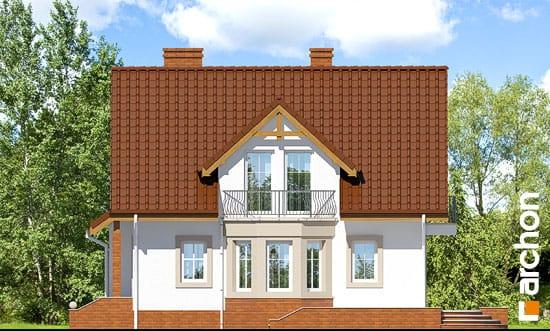 Projekt dom w tamaryszkach 2 ver 2  265
