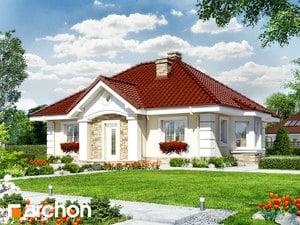 projekt Dom w lotosach 2