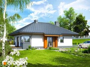 projekt Dom w majówkach