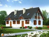 Projekt dom w borowkach r2 ver 2  259