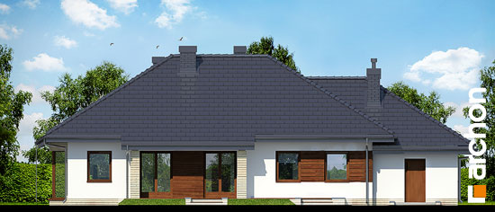 Projekt dom w gaurach n ver 2  267