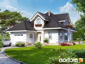 Projekt dom w rukoli ver 2  252lo