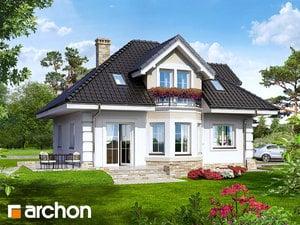 Projekt dom w rukoli ver 2  260