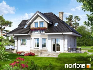 Projekt dom w rukoli ver 2  260lo