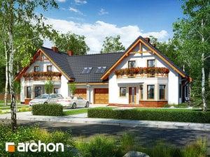 projekt Dom pod pistacją 2 (R2)