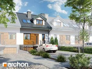 projekt Dom w cyklamenach 4 (PS)