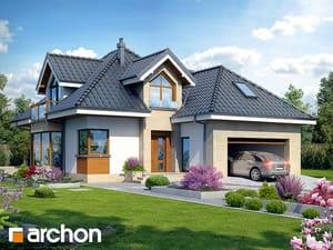 projekt Dom w rukoli (G2N)