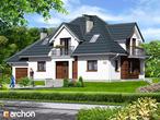 projekt Dom w kaliach Stylizacja 3