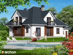 projekt Dom w kaliach Stylizacja 4