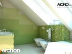 projekt Dom w zefirantach (G2) Wizualizacja łazienki (wizualizacja 1 widok 2)