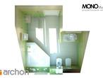 projekt Dom w zefirantach (G2) Wizualizacja łazienki (wizualizacja 1 widok 6)