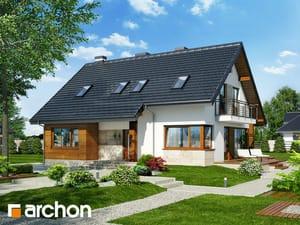 projekt Dom w idaredach 3 (T)