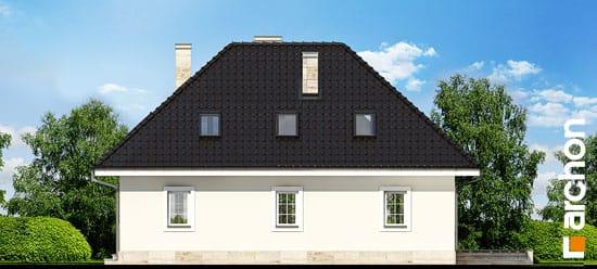 Projekt dom w awokado ver 2  267