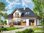 projekt Dom w awokado Stylizacja 3
