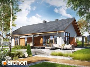 projekt Dom w mekintoszach (WP)