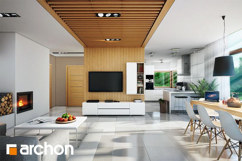 Projekt dom w mekintoszach wp  22600
