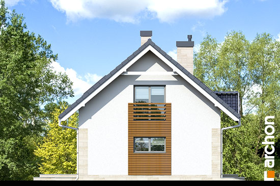 Projekt dom w borowkach 2 ver 2  266