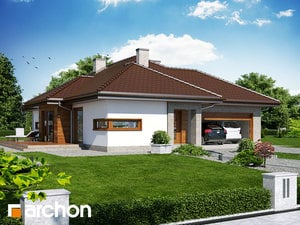 projekt Dom w cyprysikach (G2)