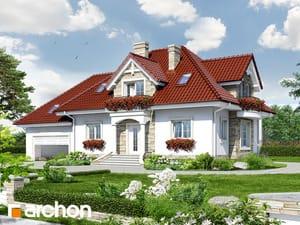 projekt Dom w kaliach (G2)