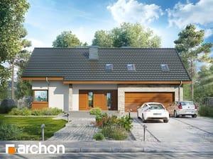 projekt Dom w złoci 4 (G2T)