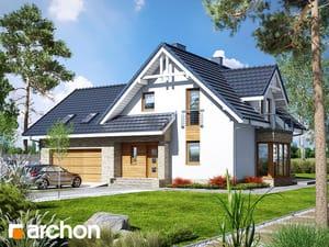 projekt Dom w tamaryszkach 2 (G2N)
