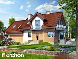 projekt Dom w perłówce (G2N)