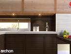 projekt Dom pod liczi Aranżacja kuchni 2 widok 3