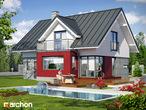 projekt Dom pod liczi Stylizacja 3