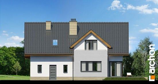 Projekt dom pod liczi g2 ver 2  267