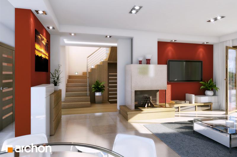 Projekt dom w tamaryszkach 9 g2  22877