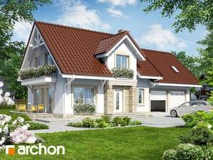 projekt Dom w lantanach (G2)