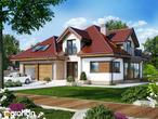 projekt Dom w bergamotkach (G2P) Stylizacja 3