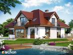 projekt Dom w bergamotkach (G2P) Stylizacja 4