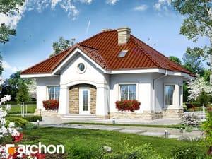 projekt Dom w lotosach (PD)