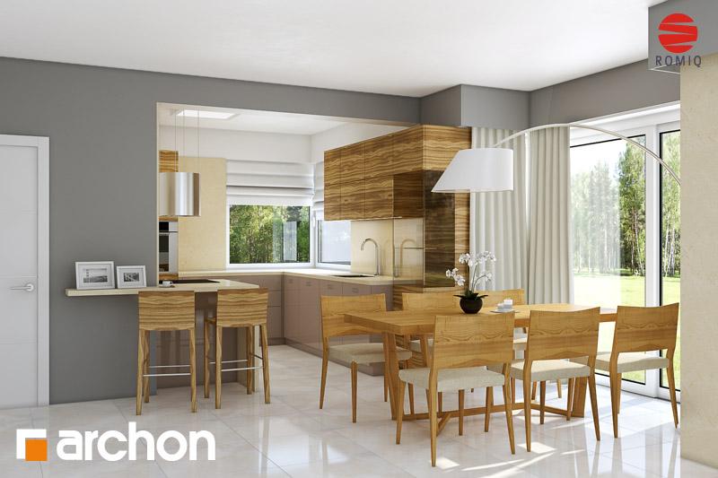 Projekt dom w rukoli g2nt  20705