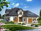 projekt Dom w jastrunach Stylizacja 3