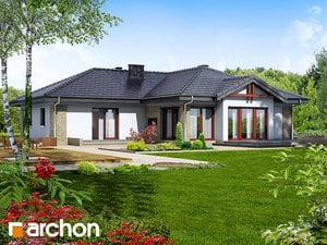 Projekt dom w bergeniach ver 2  260