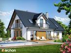 projekt Dom w poziomkach 4 Stylizacja 4