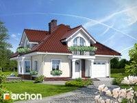 Projekt dom w tymianku ver 2  259