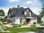 projekt Dom w tymianku Stylizacja 3
